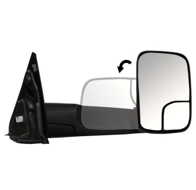 Can Anyone Confirm That Tow Mirrors Fit Dodge Cummins Diesel Forum