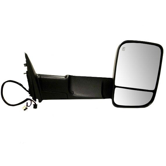 Dodge Ram Pickup Tow Mirror At Monster Auto Parts