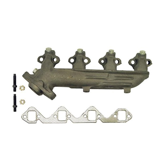 Ford Truck Exhaust Manifolds At Monster Auto Parts