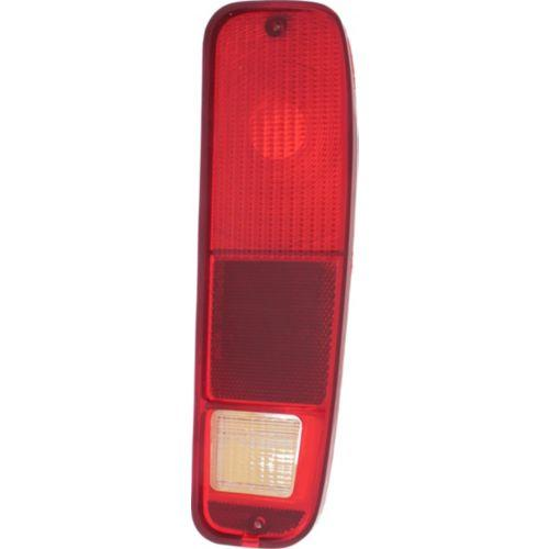 ford truck tail light assemblies at monsterautoparts. Black Bedroom Furniture Sets. Home Design Ideas