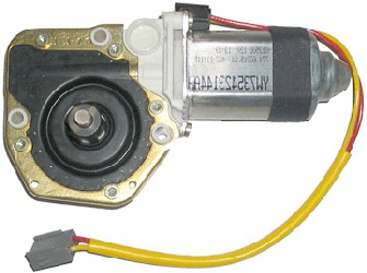 Ford Crown Victoria Power Window Motor at Monster Auto Parts