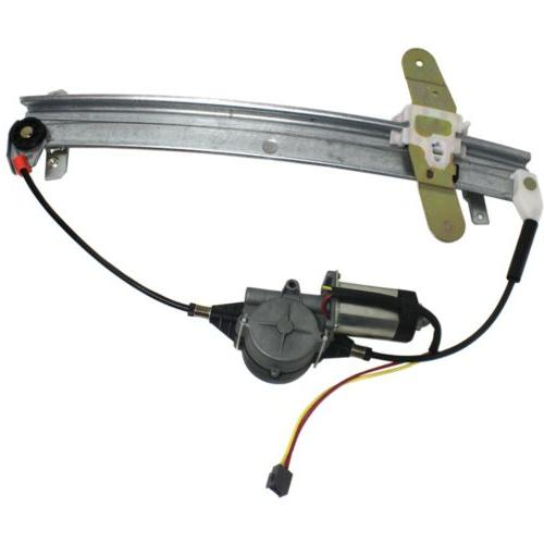 ford crown victoria window regulator at monster auto parts