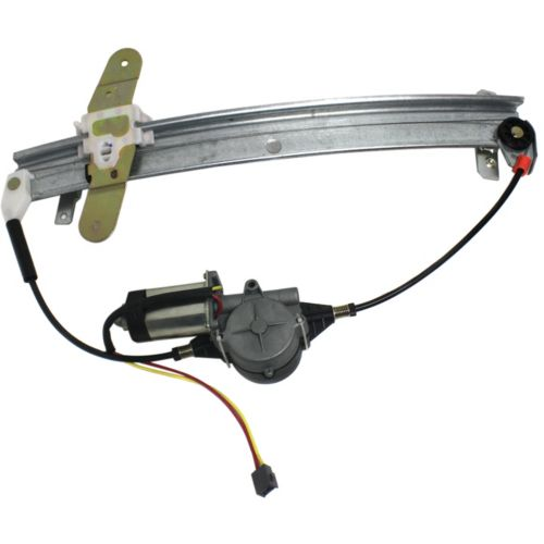 Mercury grand marquis power window regulator at monster for 1995 mercury grand marquis power window repair
