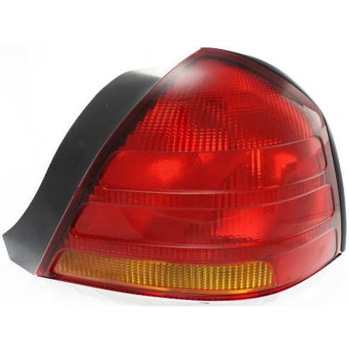 Crown Victoria Rear Tail Light