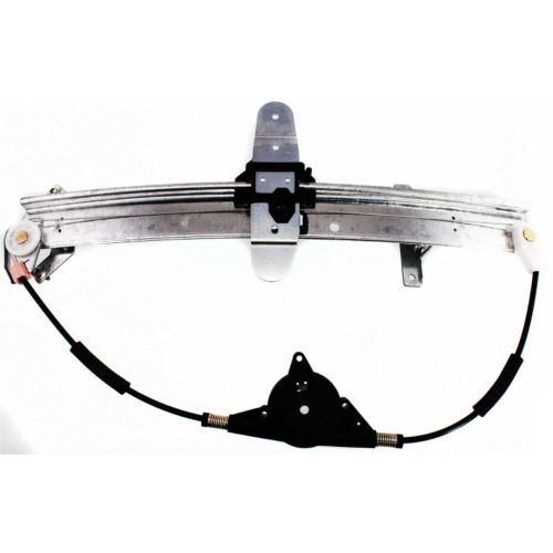 Ford crown victoria window regulator at monster auto parts for 1995 mercury grand marquis power window repair