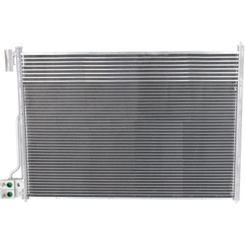 Ford Crown Victoria AC Condenser At Monster Auto Parts