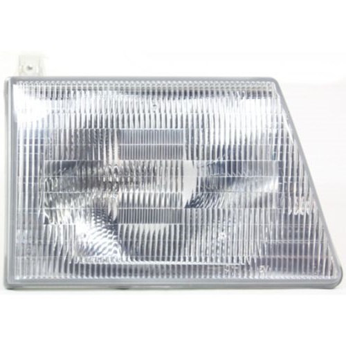 Ford Econoline Van Headlights At Monster Auto Parts