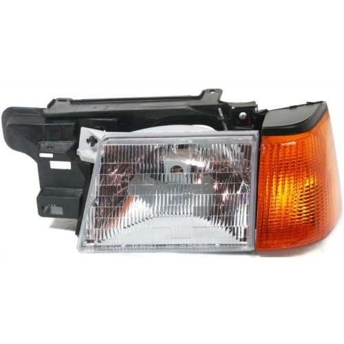 Replacement Headlight Embly