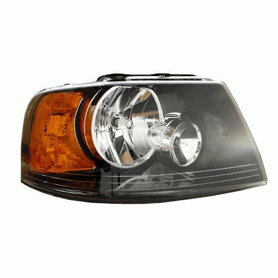 Expedition Headlight Replacements