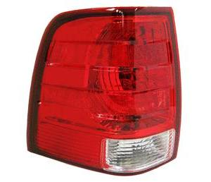 Ford Expedition Tail Light Lens At Monster Auto Parts