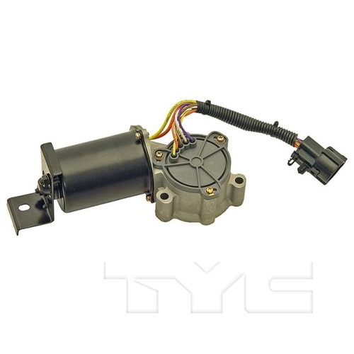 Ford Expedition Transfer Case Motor Actuator At Monster Auto Partsrhmonsterautoparts: Ford Expedition Transfer Case Location At Gmaili.net