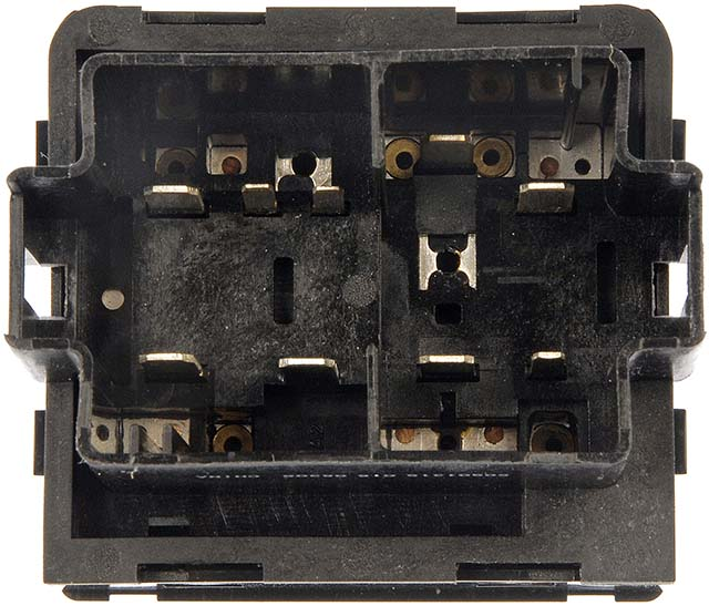 Ford Pickup Power Window Switch Motor Parts At Monster