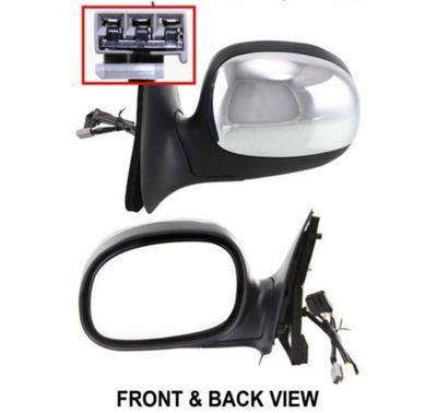 Ford F150 Door Mirrors At Monster Auto Parts