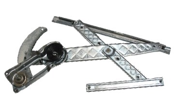 Ford pickup truck power window regulator at monster auto parts for 1997 f150 window motor