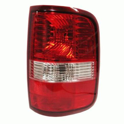 Ford F150 Tail Light Taillight Lens Cover Housing Assembly Design Ideas