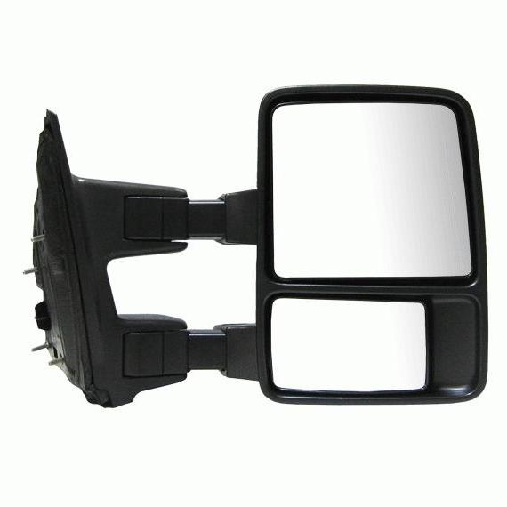 ford f350 mirror light replacement