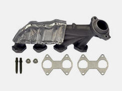 Ford Pickup Truck Exhaust Manifolds At Monster Auto Parts