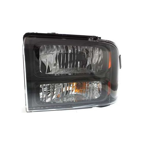 2005 Ford Super Duty Harley Davidson: Ford Pickup Headlight Replacement At Monster Auto Parts