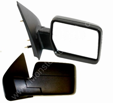 Ford F150 Pickup Truck Side View Mirror 2004 2007 Right At Monster