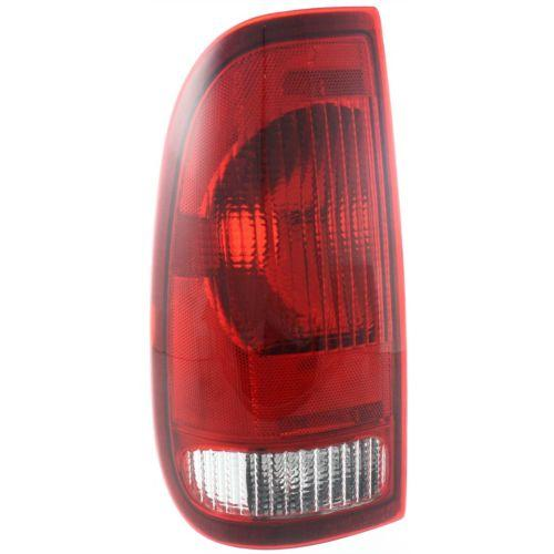ford pickup tail light assemblies at monsterautoparts. Black Bedroom Furniture Sets. Home Design Ideas