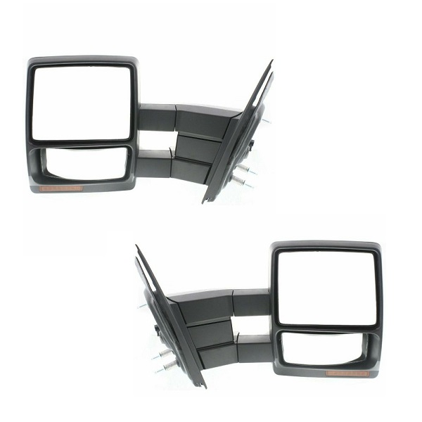Ford F150 Extendable Towing Mirrors At Monster Auto Parts