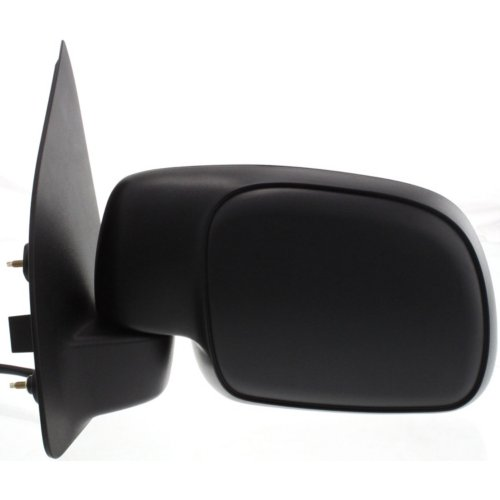 Ford Pickup Side View Mirrors At Monster Auto Parts