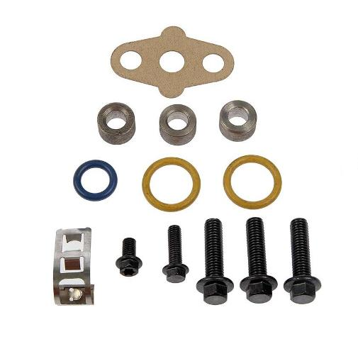 2002 Ford F350 Super Duty Regular Cab Head Gasket: Ford Diesel Oil Cooler Repair Kit At Monster Auto Parts
