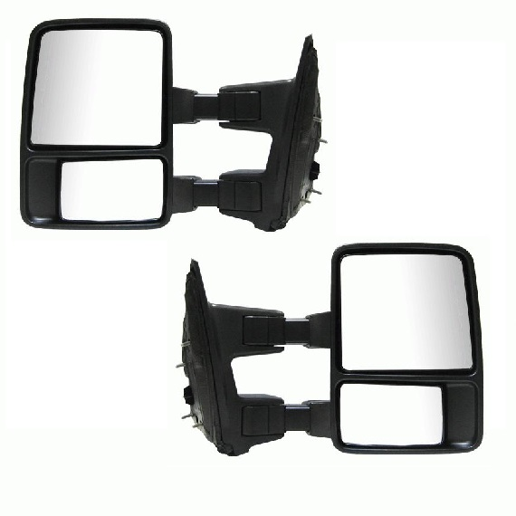 Ford F250 F350 Towing Mirrors At Monster Auto Parts