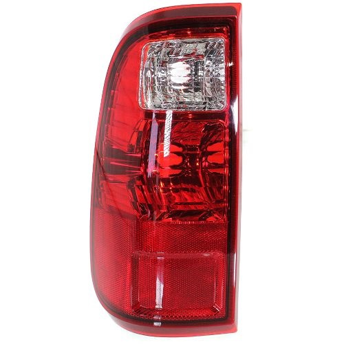 Ford F150 F250 F350 Tail Light Lens Assembly At Monster