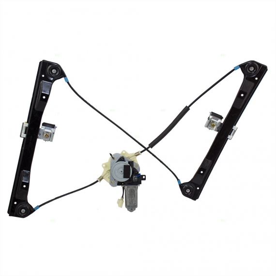 Ford fusion power window regulator at monster auto parts for 2001 ford focus power window regulator