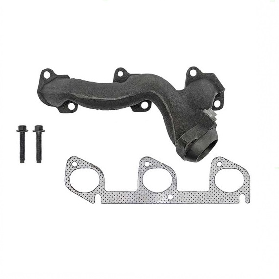 Replacement Exhaust Manifolds: Ford Ranger Exhaust Headers At Woreks.co