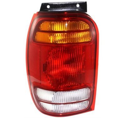Replacement Explorer Tail Lights