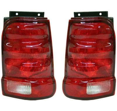 Replacement Ford Explorer Tail Lamp Embly Built To Oem Specifications Great Value On Brand New Emblies