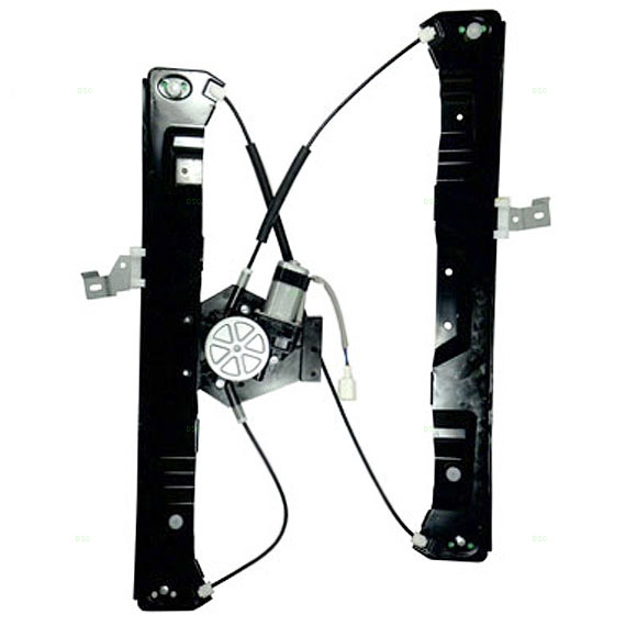 3552 1740Rb mountaineer power window regulator motor at monster auto parts 2002 ford explorer window diagram at soozxer.org