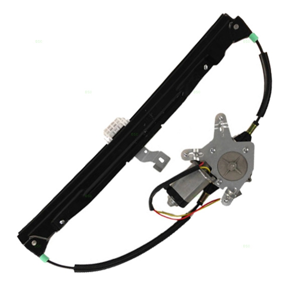 Ford explorer power window regulator motor at monster auto for 2002 ford explorer window motor replacement
