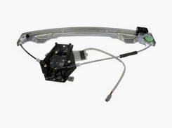 2003 Ford Explorer Window Motor Replacement