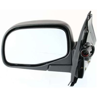 Ford Explorer Side View Mirrors At Monster Auto Parts