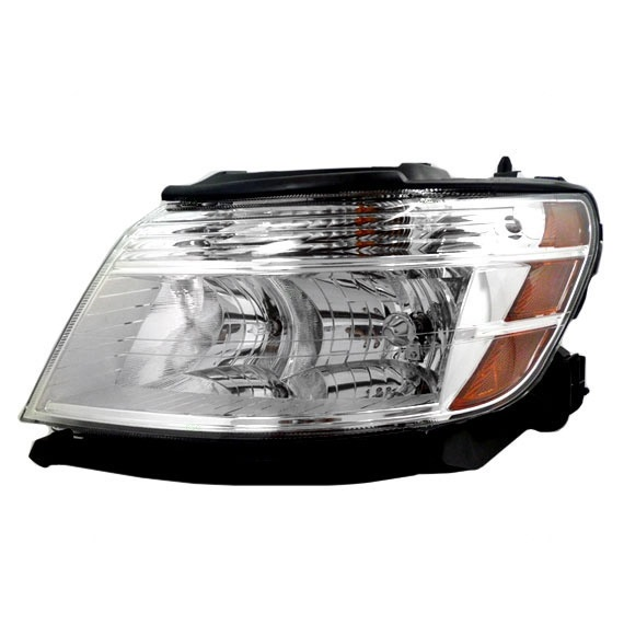 Ford Taurus Headlight Assembly : Ford taurus headlights at monster auto parts