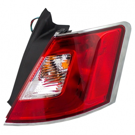 ford taurus tail light replacement at monster auto parts. Black Bedroom Furniture Sets. Home Design Ideas