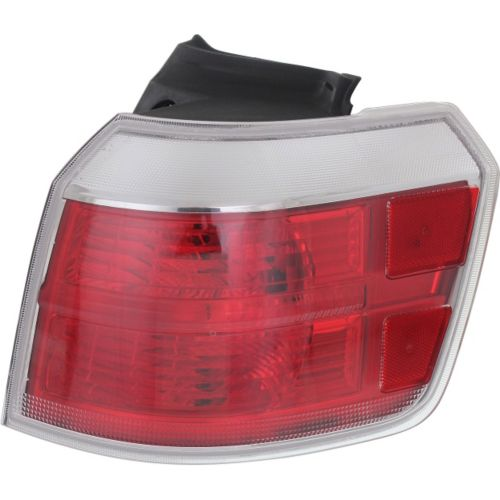 Gmc Terrain Tail Lights At Monster Auto Parts
