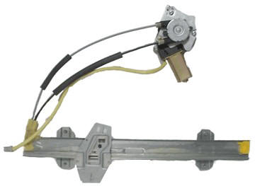 94 95 96 97 honda accord window regulator at monster auto for 1997 honda accord window motor