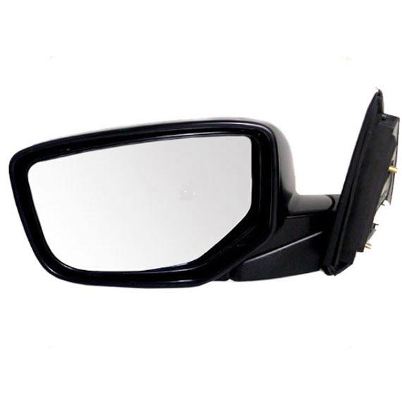 How To Replace A Honda Crv Side Mirror Ehow