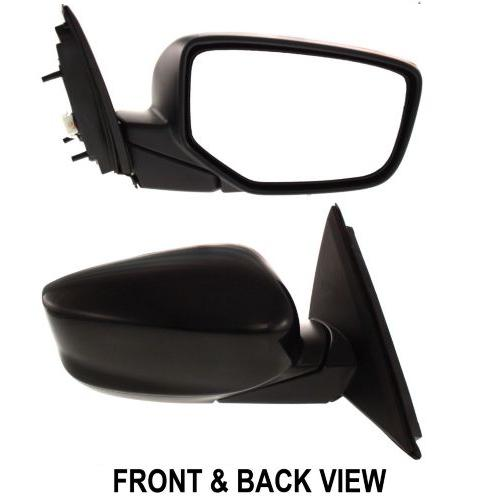 Honda Accord Side View Mirror At Monster Auto Parts