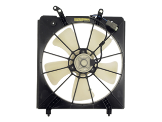 Honda Accord Engine Cooling Fan Motor Radiator Fans At