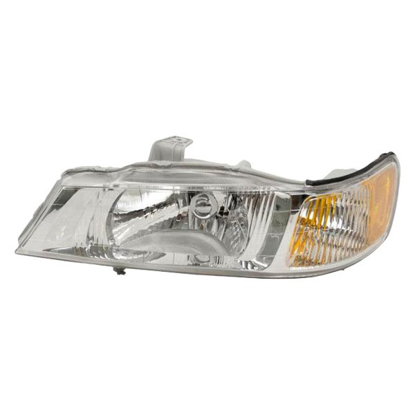 honda odyssey replacement headlights at monster auto parts. Black Bedroom Furniture Sets. Home Design Ideas