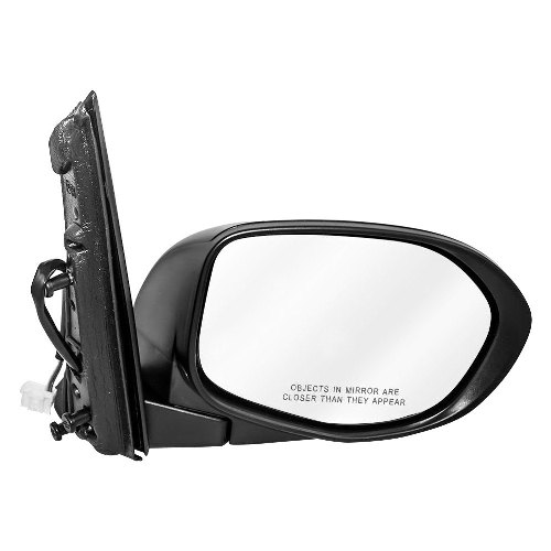 Honda Odyssey Side View Door Mirror At Monster Auto Parts