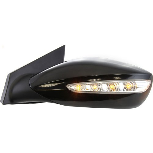 Hyundai Sonata Side View Door Mirror At Monster Auto Parts