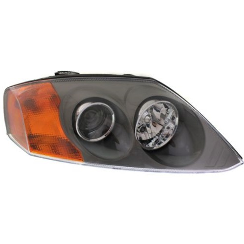 FITS 92101-2C051 FOR 2003 2004 HYUNDAI TIBURON HEADLIGHT HEAD LAMP LEFT