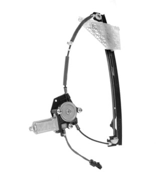 Grand cherokee window regulator power window motor 1999 for 1999 jeep grand cherokee window regulator replacement
