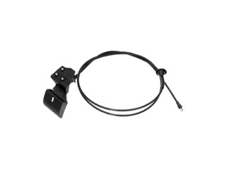 Jeep Grand Cherokee Hood Release Cable At Monster Auto Parts